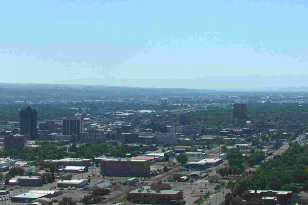 Billings Town View