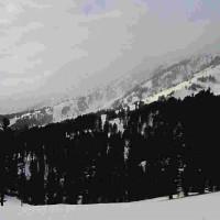 Bridger Bowl Mountain Area - Bozeman, MT