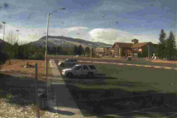 Cody Chamber Webcam - Cody, WY