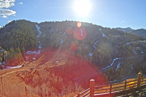Deer Valley Live Stream - Park City, UT