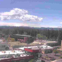 Downtown Bend - Bend, OR
