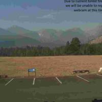 Glacier Basin - Estes Park, CO
