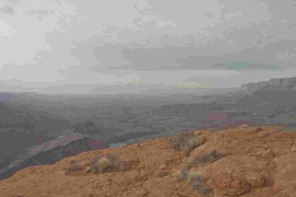 Glen Canyon Paria Plateau