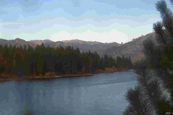 Hume Lake View
