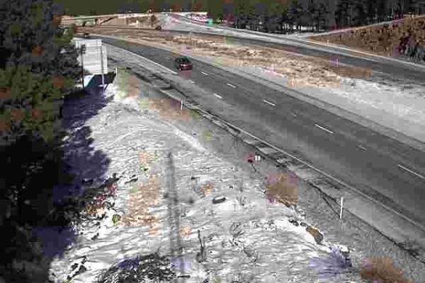 I-40 West - Flagstaff, AZ