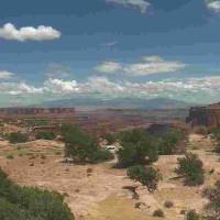 Island in the Sky - Moab, UT