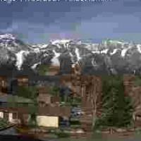 Jackson Hole Resort Teton Village - Teton Village, WY