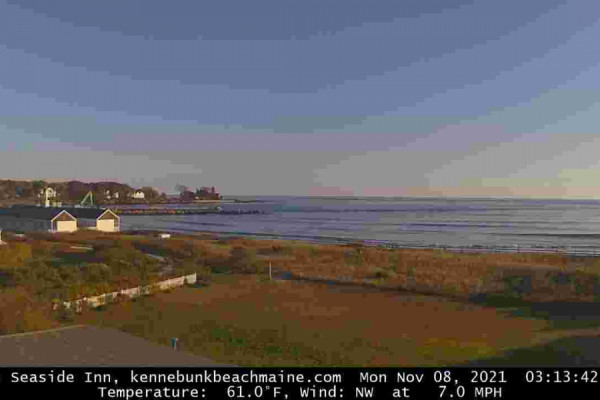 Kennebunk Beach At Seaside Inn - Kennebunk, ME