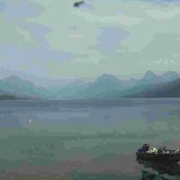 Lake McDonald - West Glacier, MT