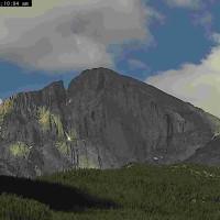 Longs Peak - Estes Park, CO