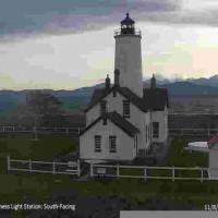 New Dungeness Lighthouse - Sequim, WA
