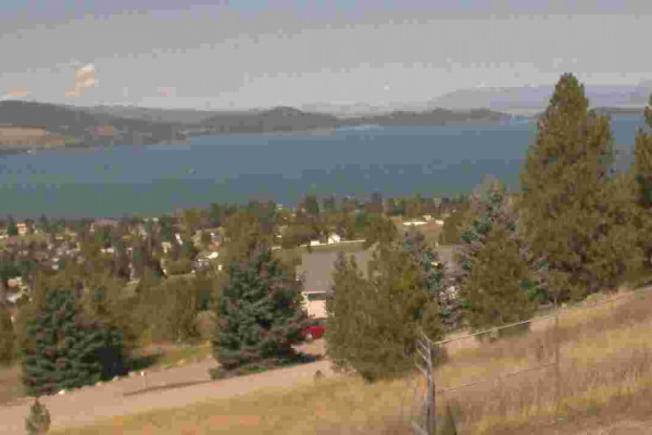Polson Town View