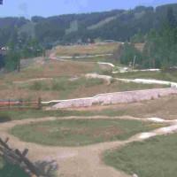 Ski Resort Base Lodge - Whitefish, MT