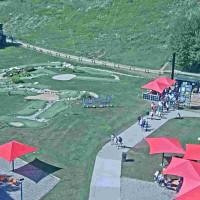 Ski Resort Base - Winter Park, CO