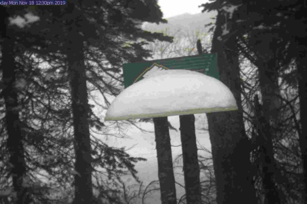 Ski Resort South Summit Cam
