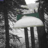 Ski Resort South Summit Cam - Whitefish, MT