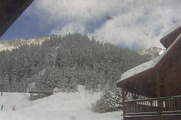 Snowbowl Ski Area - Missoula, MT