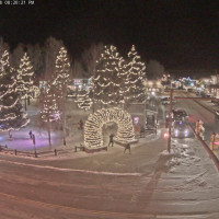 Jackson Hole Town Square - Jackson, WY