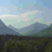 Two Medicine - East Glacier, MT