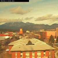 NAU Campus Webcam - Flagstaff, AZ