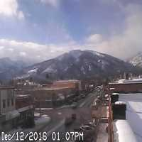 Hamilton Eyecam Webcam - Hamilton, MT