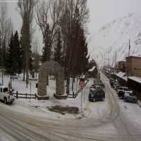 Jackson Hole Shoot Out Cam Webcam - Jackson, WY