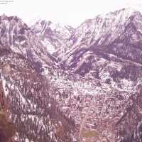 Ouray Town View Webcam - Ouray, CO