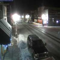 Downtown Red Lodge Webcam - Red Lodge, MT