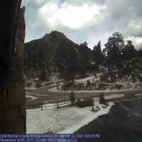 Castle Mountain Webcam - Estes Park, CO