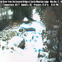 Fall River Webcam - Estes Park, CO