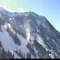 Snowbird Resort Gad Valley Webcam - Snowbird, UT