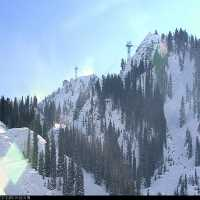 Snowbird Resort Cirque Webcam - Snowbird, UT