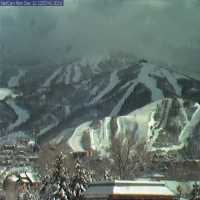 Ski Haus Mountain View Webcam - Steamboat Springs, CO