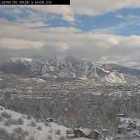 Steamboat Town View Webcam - Steamboat Springs, CO