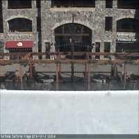 Northstar - Village Skating Rink Webcam - Truckee, CA