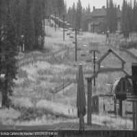 Northstar - Mid-Mountain Big Easy Webcam - Truckee, CA
