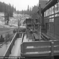 Northstar - Mid-Mountain Day Lodge Webcam - Truckee, CA