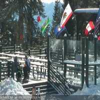Northstar - Summit Deck Webcam - Truckee, CA