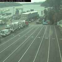 Friday Harbor Ferry Webcam - Friday Harbor, WA