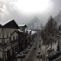 Downtown Leavenworth Webcam - Leavenworth, WA
