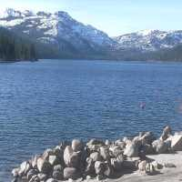 Donner Lake Webcam - Truckee, CA