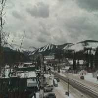 Ski Resort Town Cam Webcam - Winter Park, CO