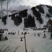 Arapahoe Basin Base Area Webcam - Keystone, CO