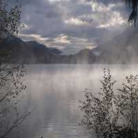 Lake Crescent Webcam - Port Angeles, WA