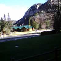 Spearfish Canyon Webcam - Lead, SD