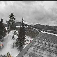 Ski Resort Sunspot Webcam - Winter Park, CO