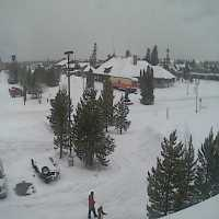 Downtown West Yellowstone Webcam - West Yellowstone, MT