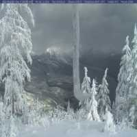 Apgar Mountain Webcam - West Glacier, MT