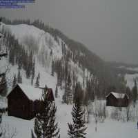 Teton Climbers Ranch Webcam - Moose, WY