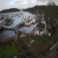 Roche Harbor Webcam - Roche Harbor, WA